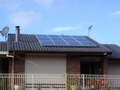 Resudential Solar Systems