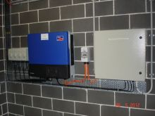 Achool Inverter